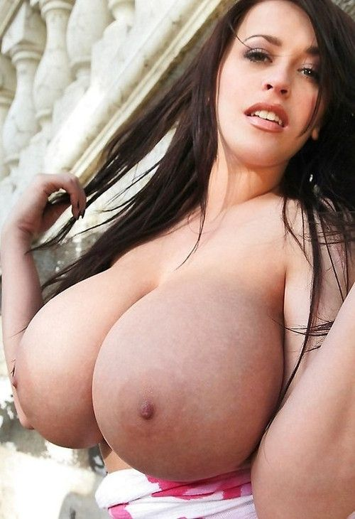 Big huge massive large boobs breasts tits