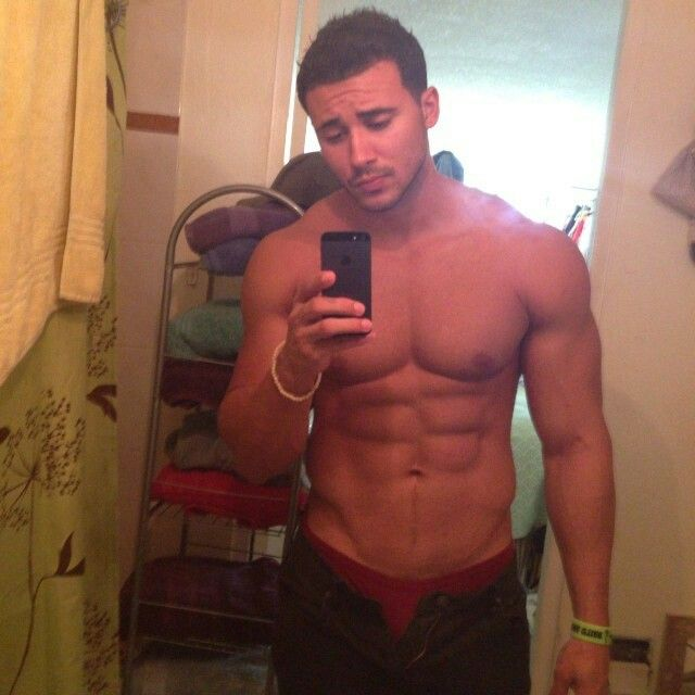 Hot college guys naked selfies