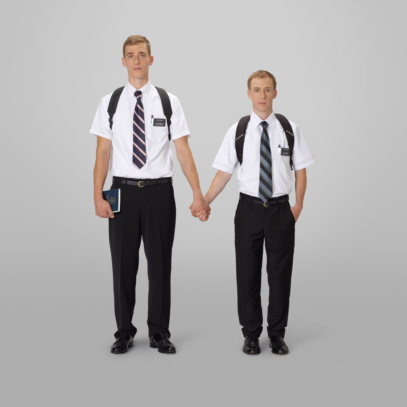 gay boys Elder mission