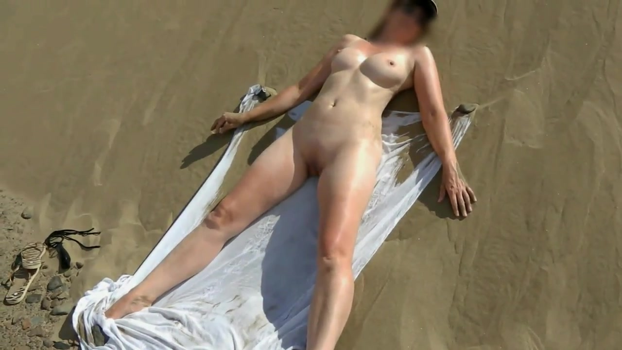 My wife naked nude