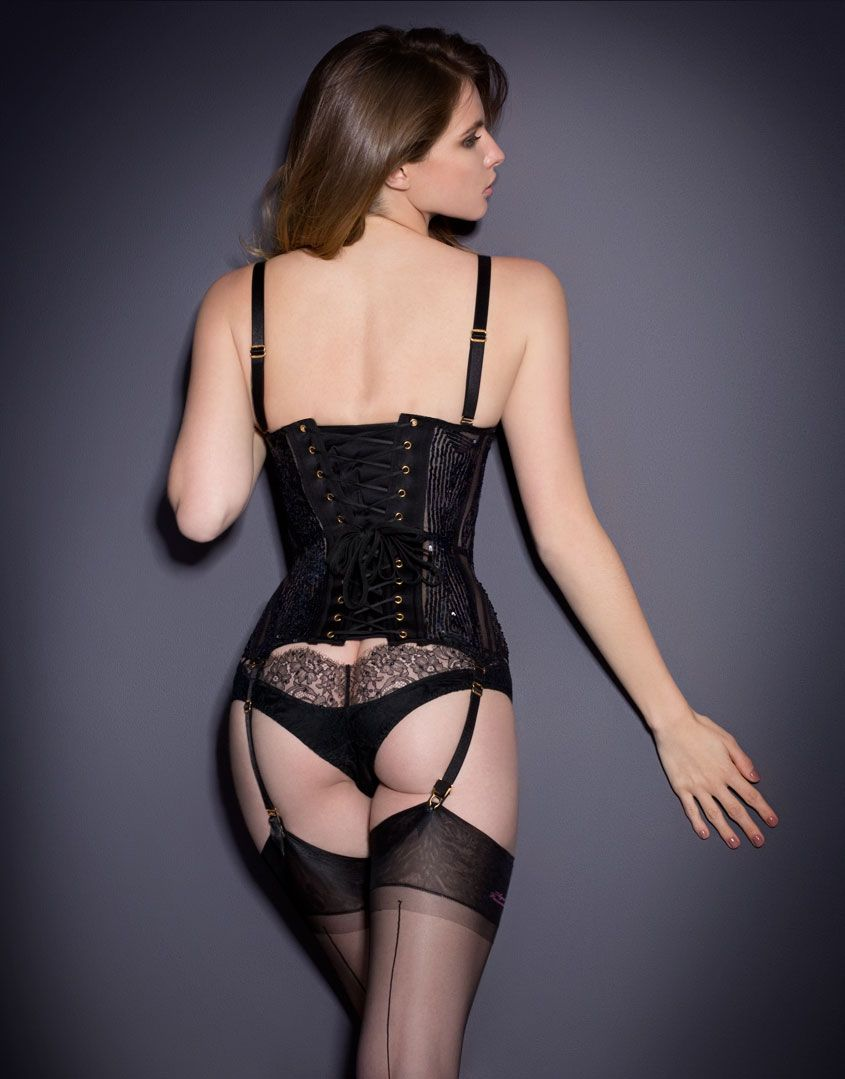 naughty Intimate lingerie