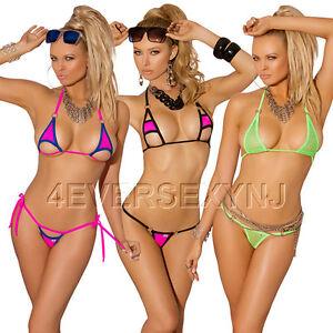 bikini strippers Sexy
