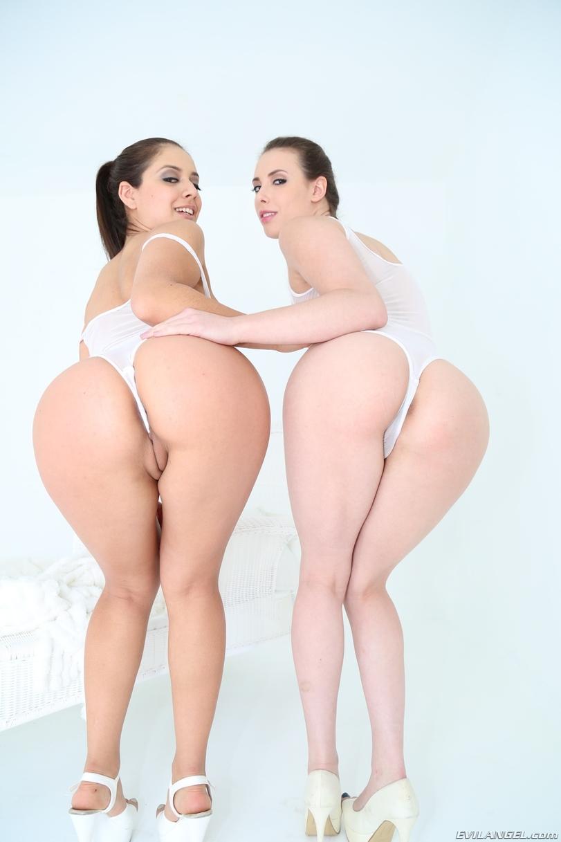 Hot big ass porn galleries