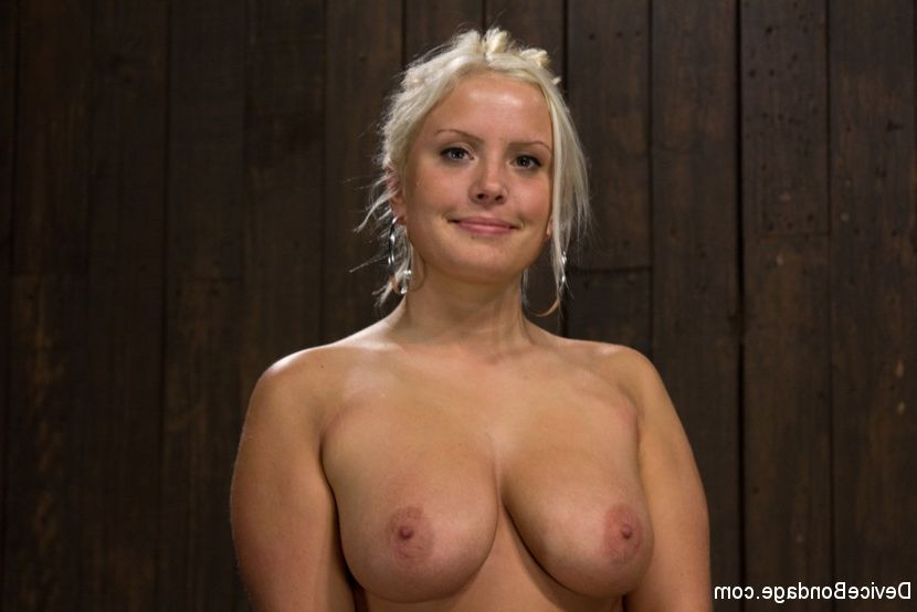 Mandy bright double anal