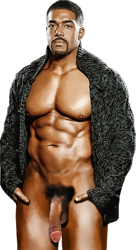 Wwe male wrestlers naked fakes