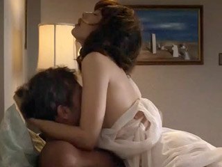 Sex sences with olga kurylenko