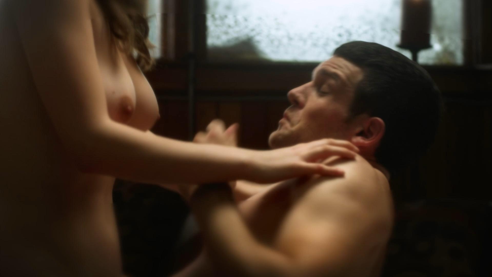 Olivia andrup nude scene