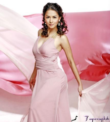 Marian rivera filipina actress