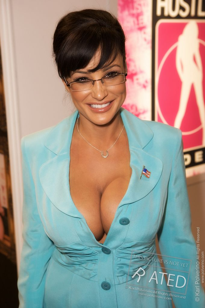Lisa ann palin