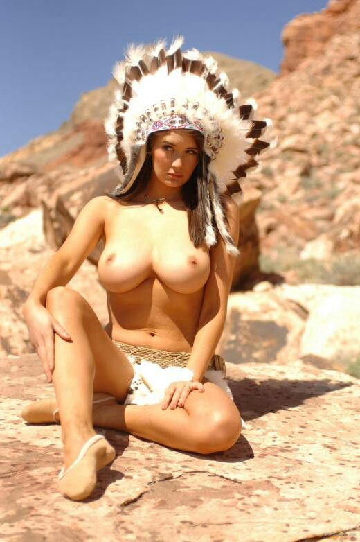 Pussy american natural native hairy