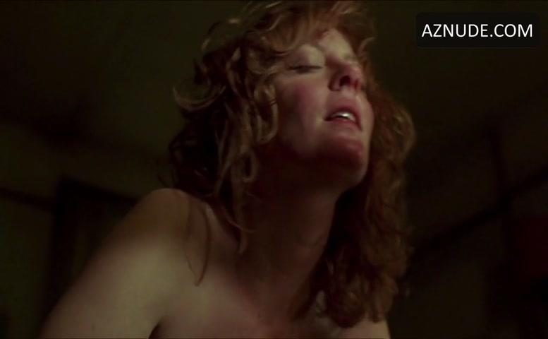 Susan sarandon sex scene