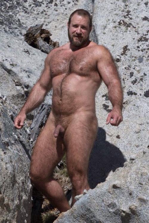 Free gay bear porn