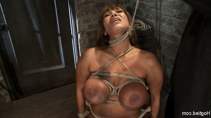 Double penetration bdsm sex slave