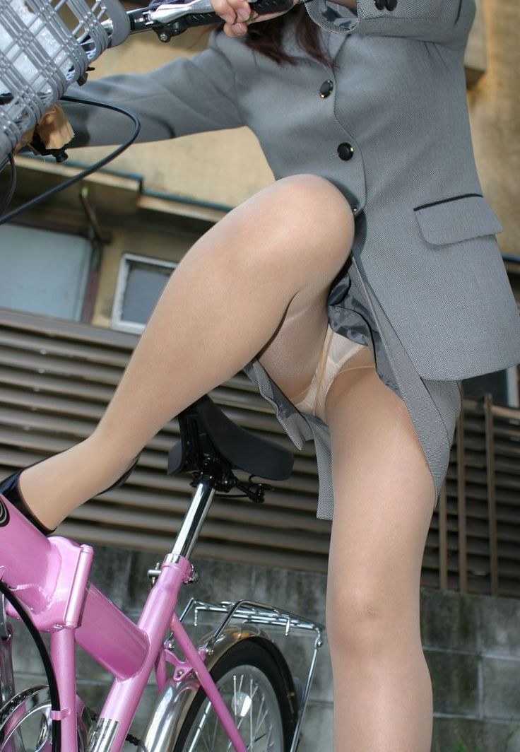 Pantyhose upskirt with panties