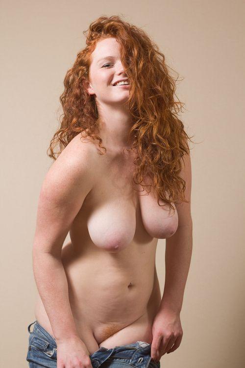Ginger redhead porn