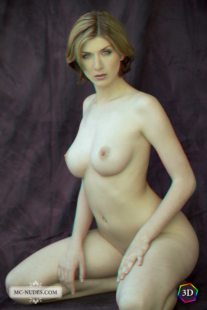 Ever most perfect female body nude