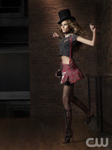 Angelea preston top model