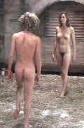Jenny agutter nude scenes