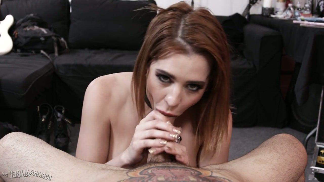 Ariel anderson porn star