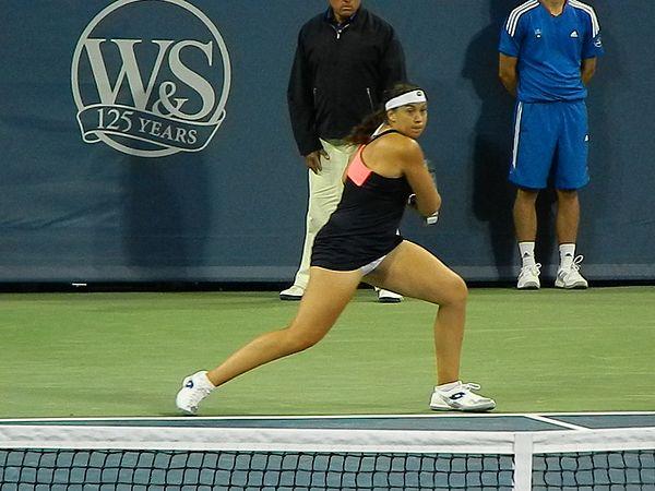 Marion bartoli tennis player