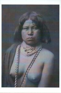Navajo indian women nude