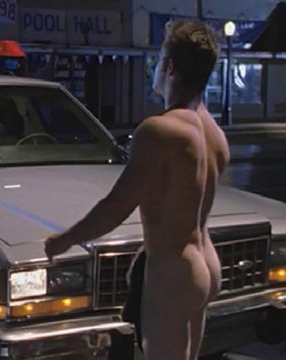 caan naked Scott