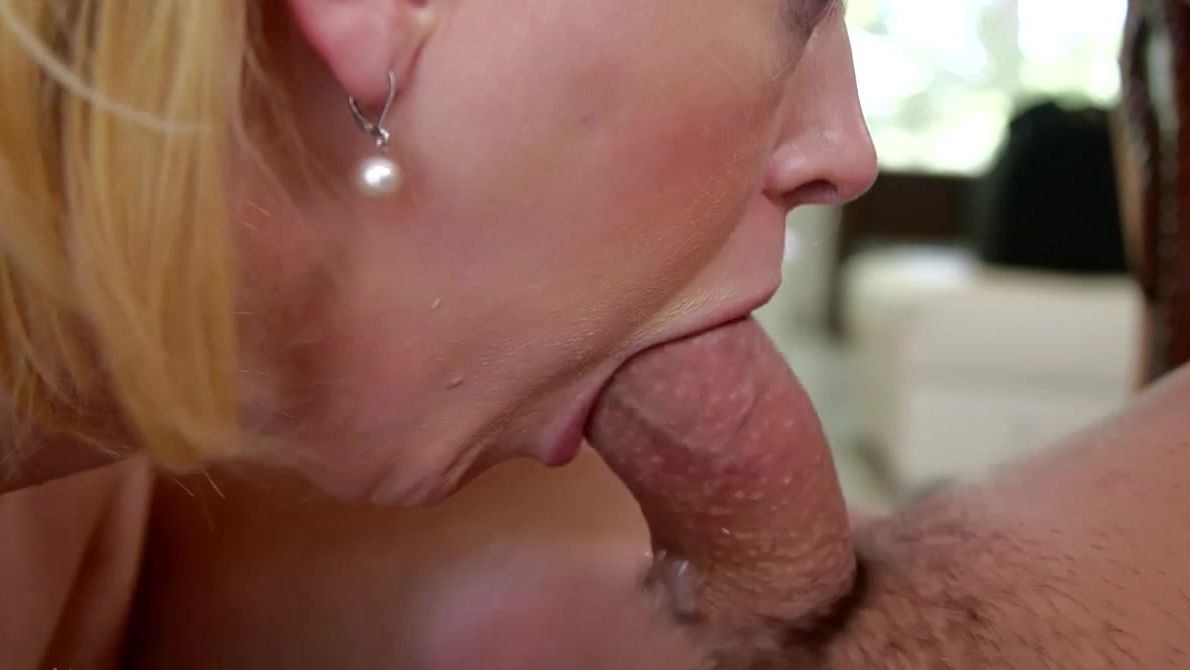 Mature couples in love having sex