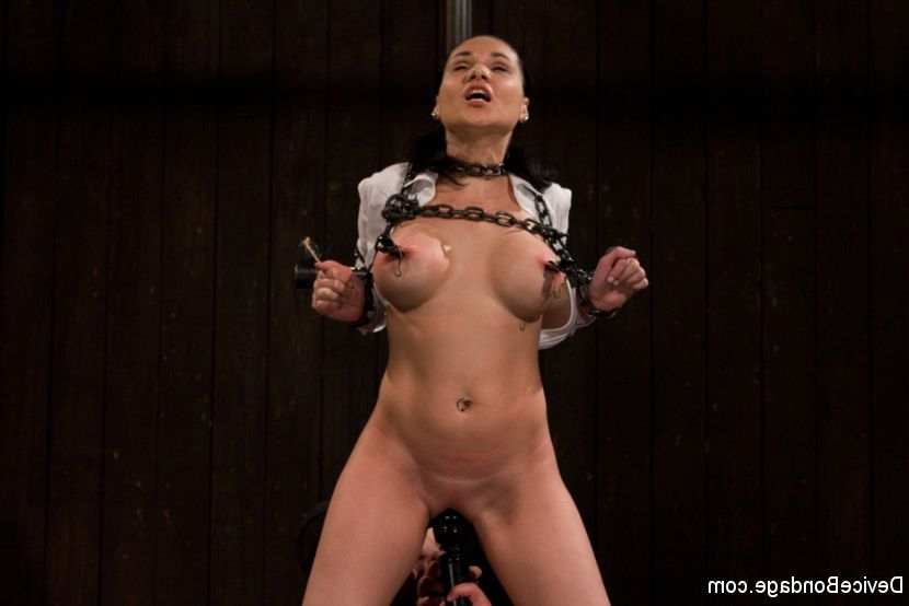 Charlotte lewis playboy nude