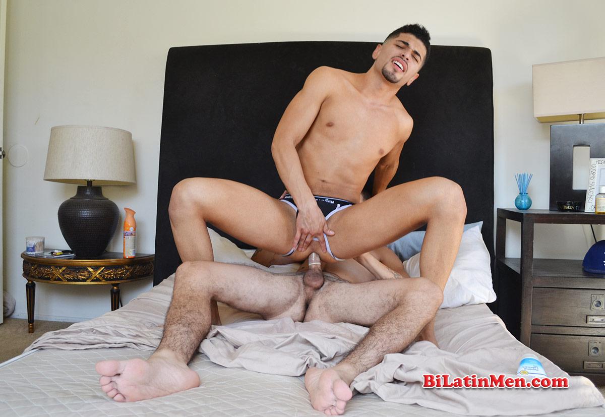 Best latin male porn