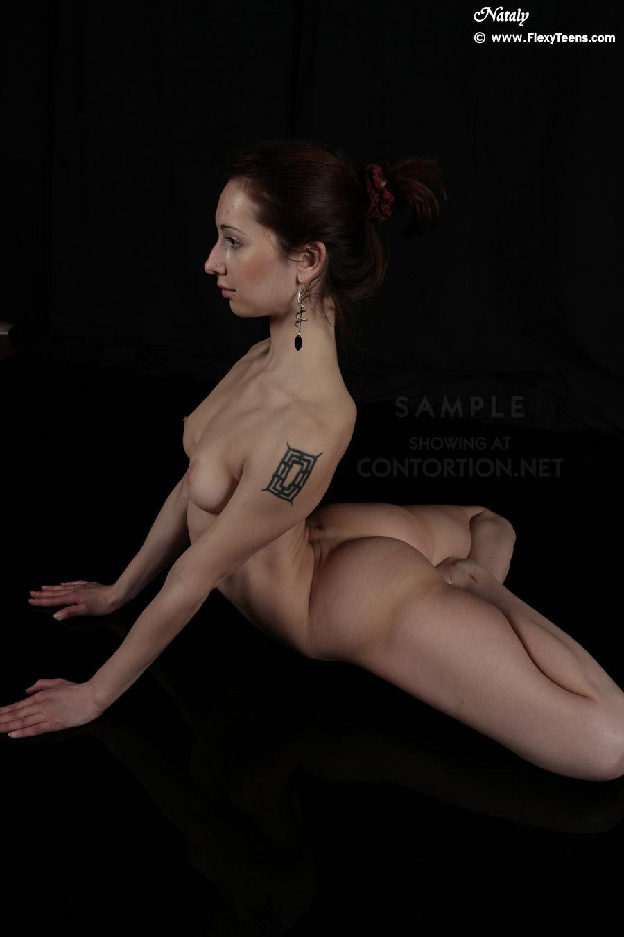 nude sex Hot yoga