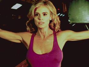 Betsy russell naked