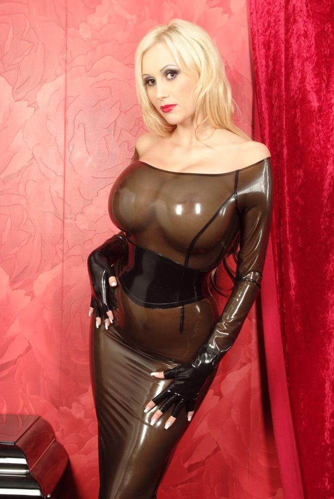 Search for latex porn