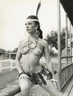 Native americian women nude