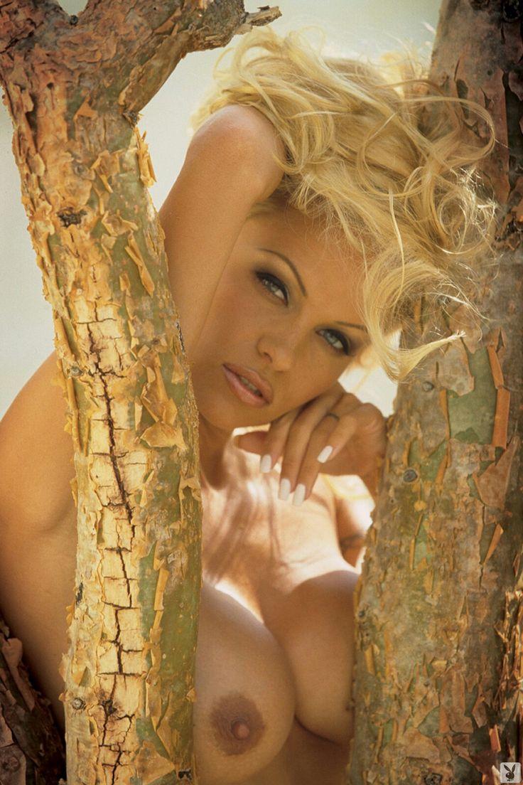 Playboy playmate pamela anderson nude