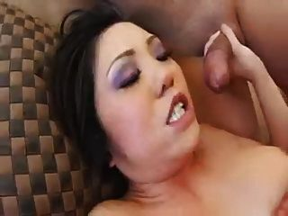 Asian girls swallowing cum