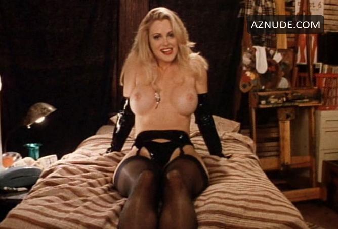 nude Kristin bauer