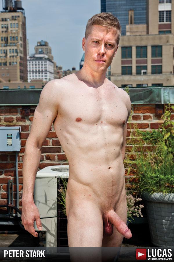 gay star Peter porn