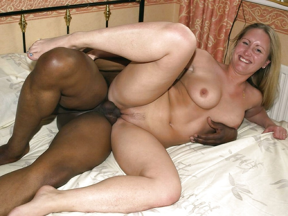 Wives who love black cock