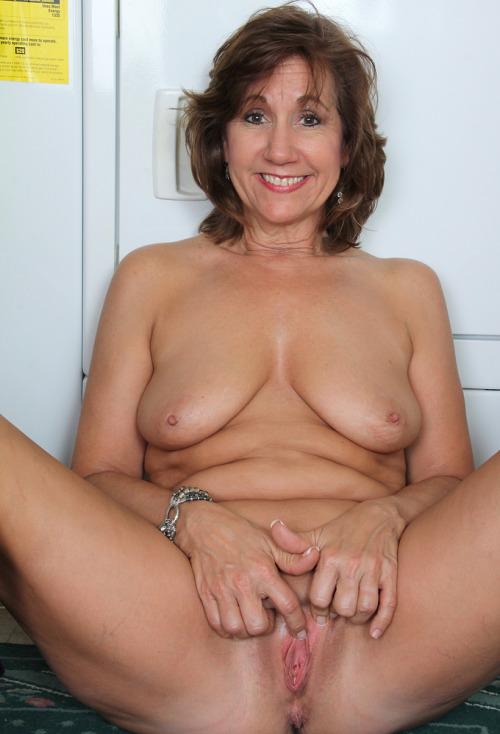 Naked mature sluts