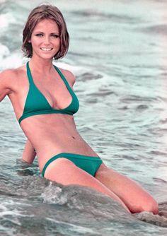 swimsuit Cheryl tiegs