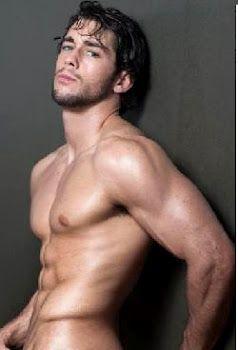 Nick ayler naked