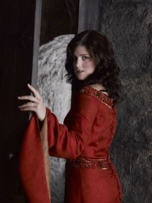 Lucy griffiths as maid marian