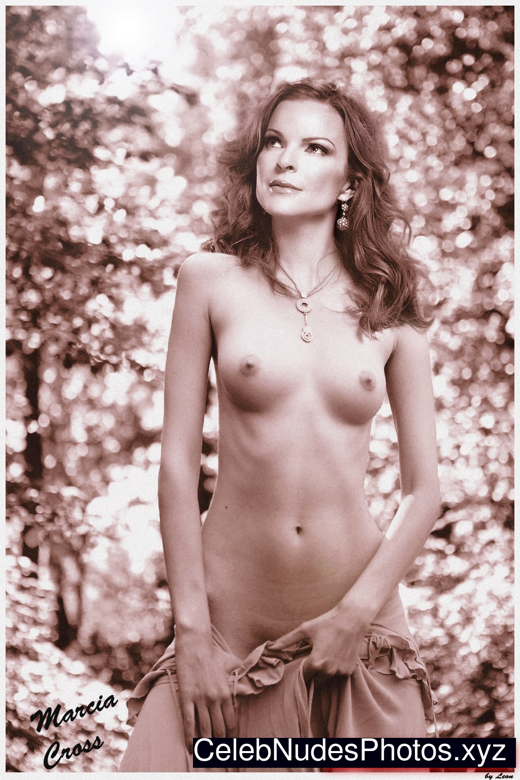 Jodi taylor nude