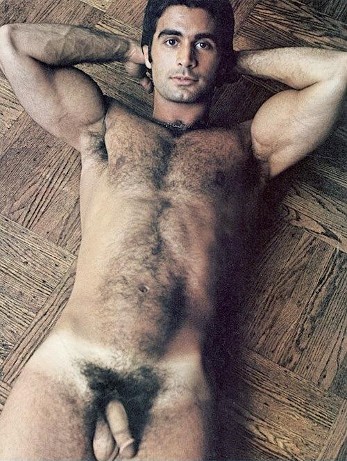 Playgirl sam jones naked