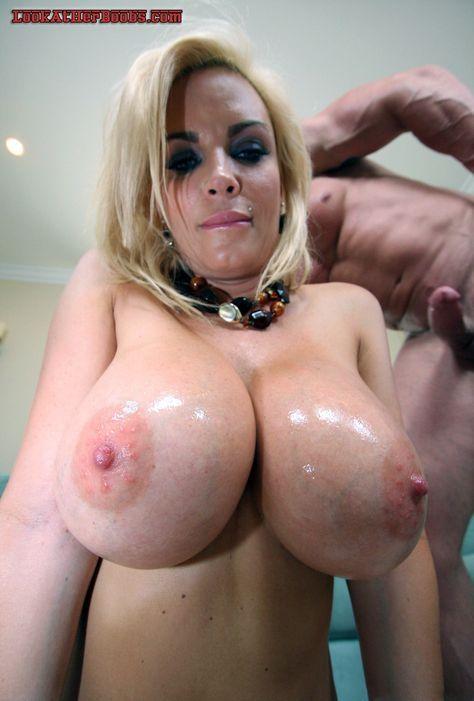 Big huge massive large boobs breasts tits