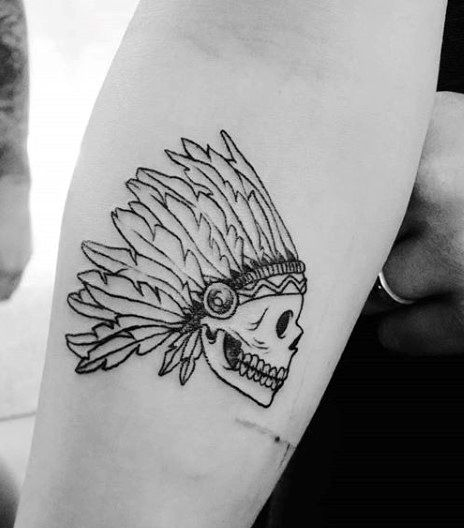 Easy cool tattoos men