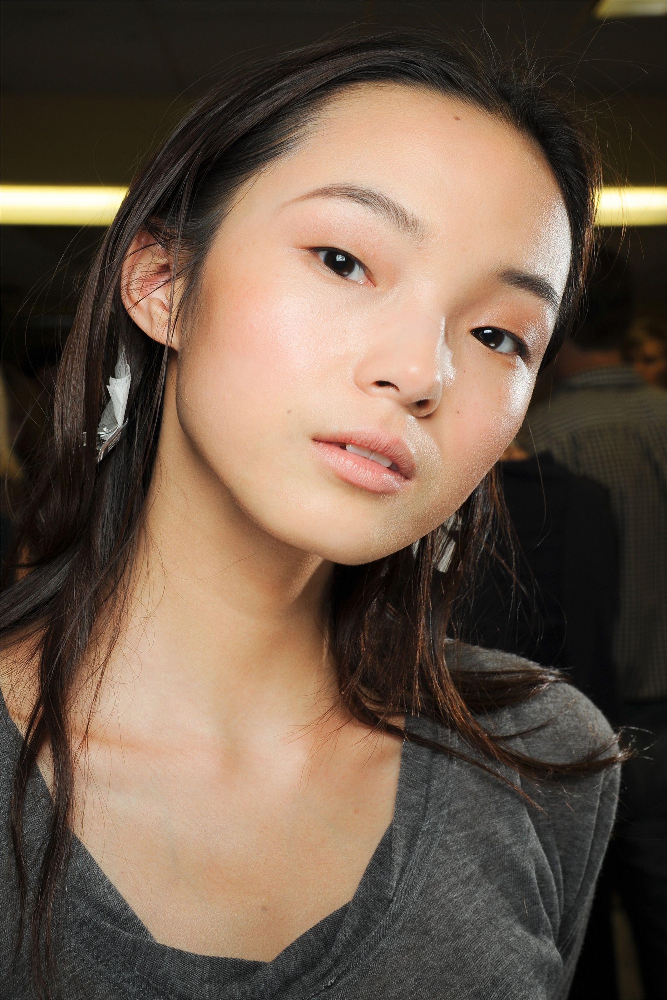 Chinese model xiao jun