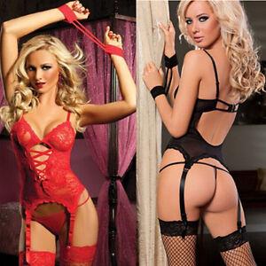Sexy girls lingerie sex