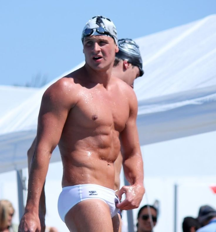 Ryan lochte speedo