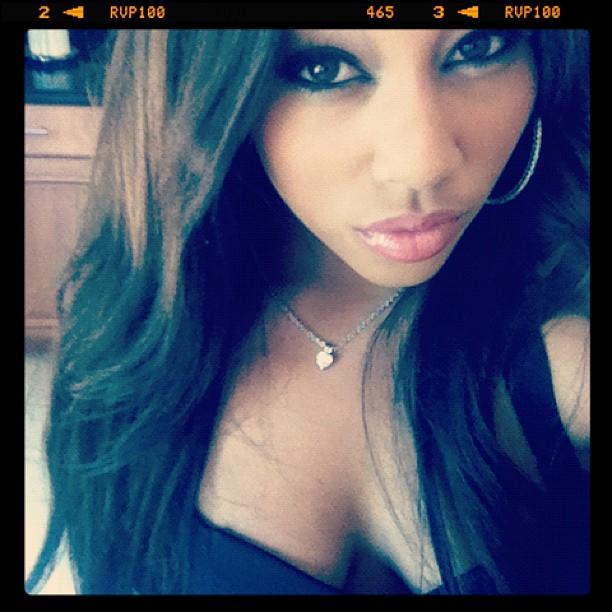 Cute black girl pornstar